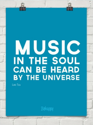 Lao tzu, quotes, sayings, music, soul, universe