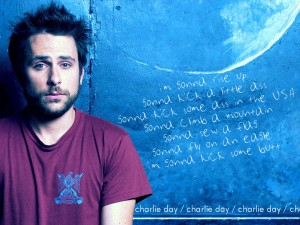 Charlie Day HD Wallpapers