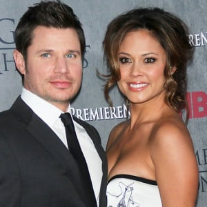 Vanessa Minnillo To Nick Lachey: 'More kids and less Jess Simpson ...