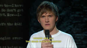 mine Bo Burnham Words Words Words Successful