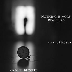 Samuel Beckett,