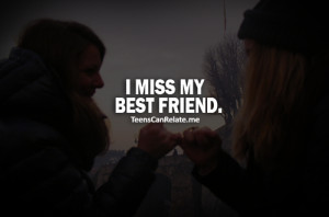 : Sad Quotes , Ex Best Friend Quotes Tumblr , Sad Best Friend Quotes ...