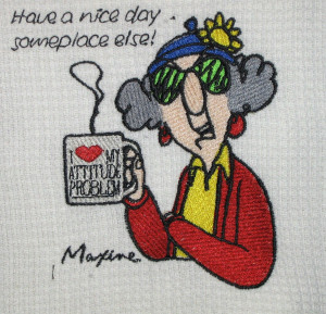 Maxine Work Cartoons Oh maxine, if only you'd.