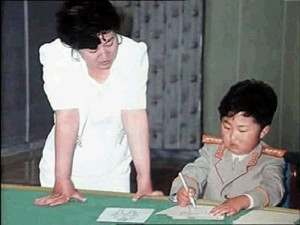 How a shy boy from North Korea became the world's scariest dictator*