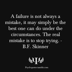Skinner More