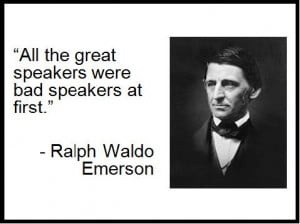 Famous Quotes About Public Speaking