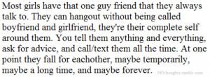 best guy friend on Tumblr