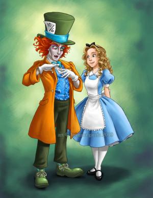 Lewis Carroll,