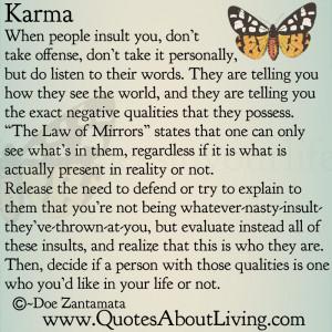 Quotes About Living - Doe Zantamata