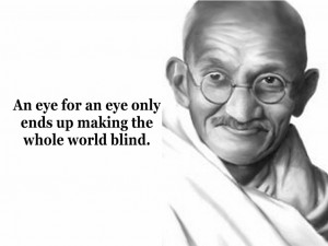 famous quotes about life Famous Quotes By Mahatma Gandhi My Love Story ...