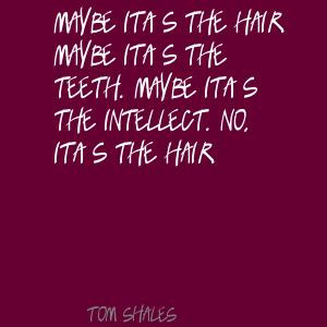 Tom Shales Quotes
