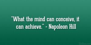Napoleon Hill Quotes Quotehd