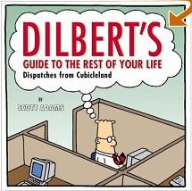 Dilbert Cubicle
