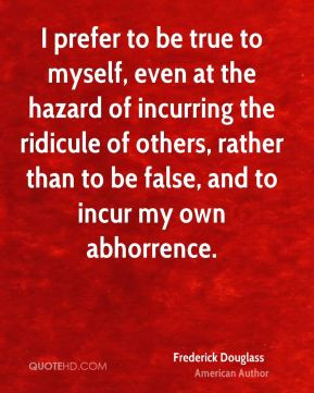 Abhorrence Quotes