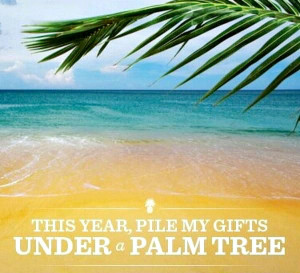 ... Palms -Palm Christmas Trees & Decorations to Create a Tropical Oasis