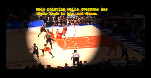 Quote Translator: Carmelo Anthony 'embarrassed' after Knicks blowout
