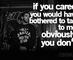 Quotes For > Drake Quotes About ...