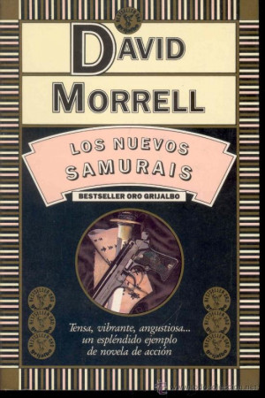 David Morrell Pictures