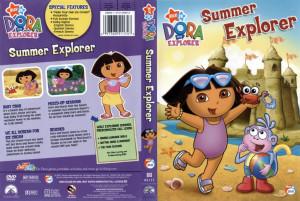 Dora the Explorer Dora 39 s First Trip DVD