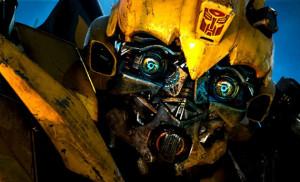 Transformers-2-Bumblebee