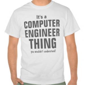 Funny Computer Sayings T-shirts & Shirts