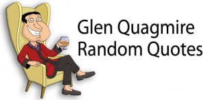 Funny Quotes About Marriage From Glenn Quagmire