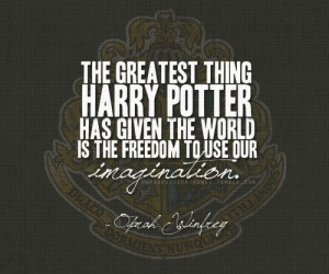The first and last line Harry said about Snape..