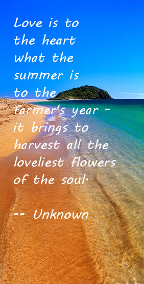 Summer Quotes Beach Quotes and Ocean Quotes
