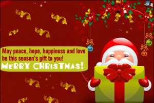 ... merry christmas 2013 card messages merry christmas 2013 quotes then