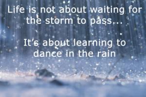 Happy Rainy Day Quotes [image: rainy-quote-life-is-
