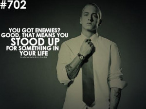 eminem quotes and lyrics application