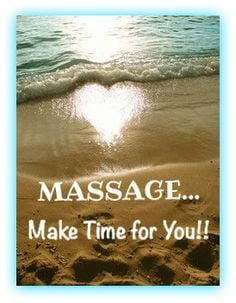 Time for a Massage Quotes