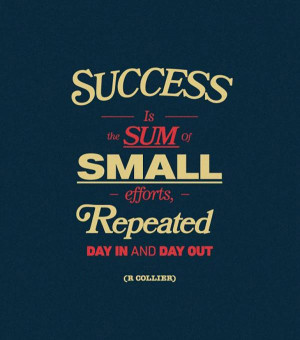 Success Quote for School