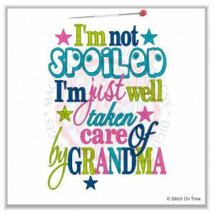 Nana Quotes And Sayings | happy birthday grandma sayings image search ...
