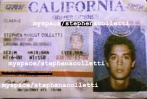stephen colletti on myspace myspace stephen 25 male laguna