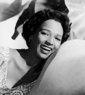 Dorothy Dandridge Quotes