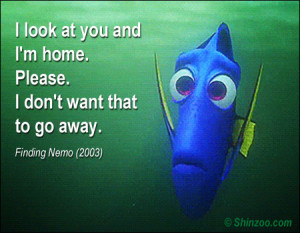 Please Dont Go Away Quotes I don't want that to go away.
