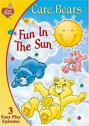 Care Bears:Fun in the Sun