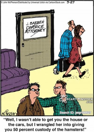 Divorce Lawyers cartoons, Divorce Lawyers cartoon, funny, Divorce ...