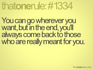 He Will Come Back Quotes