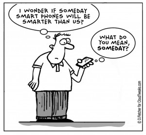 What if the Cellphones become customised…