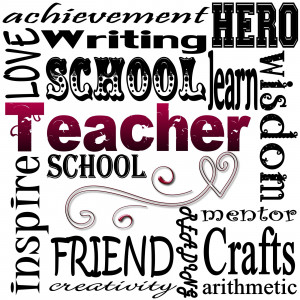 Teacher Appreciation Quotes Printables Teacher appreciation week