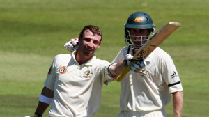 Phillip Hughes: Tributes to a humble, hard-working champion