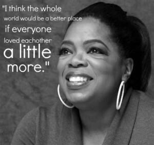 Top 10 Oprah Winfrey Quotes #6
