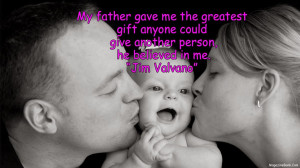 Happy Fathers Day Quotes and Sayings With Messages Images