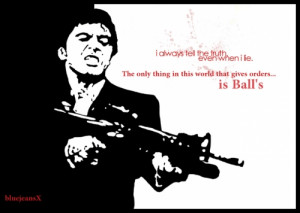 Related Pictures famous scarface quotes