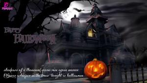 Halloween Haunted Houses. Halloween Phrases And Sayings. View Original ...