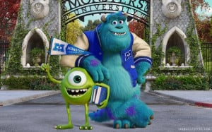 Monstres Academy (Monsters University) de Dan Scanlon: critique