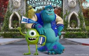 Monstres Academy (Monsters University) de Dan Scanlon: critique