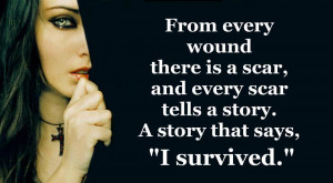 : Cutting Recovery Quotes,Suicide and Self Injury Quotes,Self Harm ...